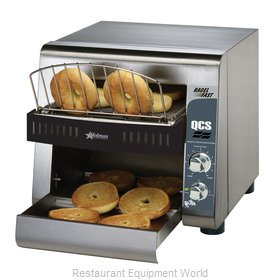 Star QCS1-500B-120C Toaster, Conveyor Type