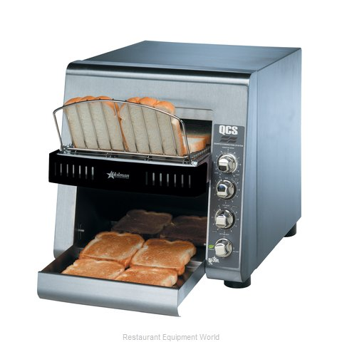 Star QCS2-500 Toaster Conveyor Type Electric (Magnified)