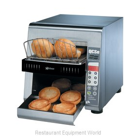 Star QCS2-600H Toaster, Conveyor Type, Electric