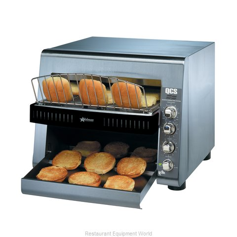 Star QCS3-1400BH Toaster Conveyor Type Electric
