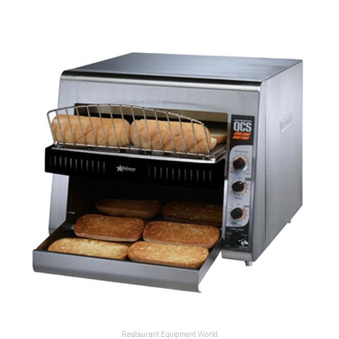 Star QCS3-950HA Toaster Conveyor Type Electric