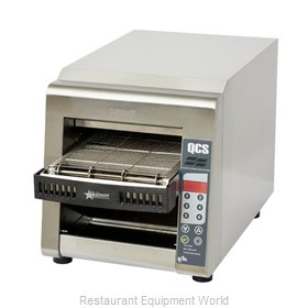 Star QCSE2-500-120C Toaster, Conveyor Type