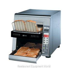 Star QCSE2-800 Toaster Conveyor Type Electric