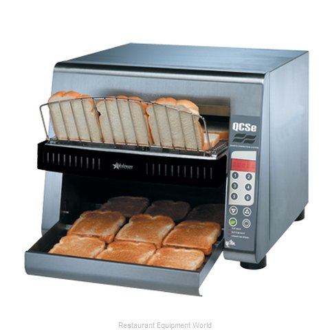 Star QCSE3-1300 Toaster Conveyor Type Electric
