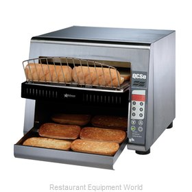 Star QCSE3-950H Toaster Conveyor Type Electric