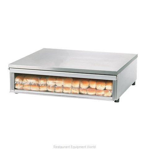 Star SS30BBC Hot Dog Bun Box