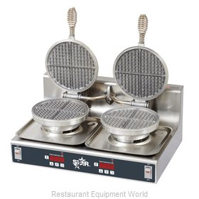 Star SWBD Waffle Maker
