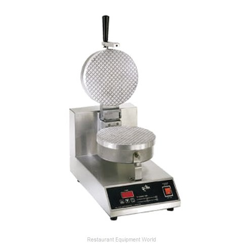 Star SWCBE Fresh Waffle Cone Baker (Magnified)