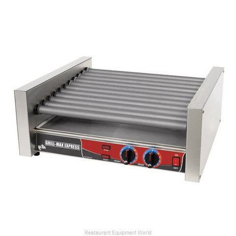 Star X30S Hot Dog Roller Grill