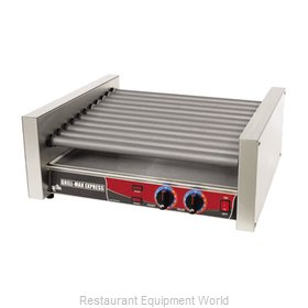 Star X30SG Hot Dog Roller Grill