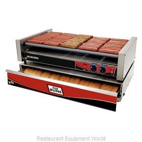 Star X50 Hot Dog Grill