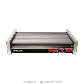 Star X50F Hot Dog Roller Grill