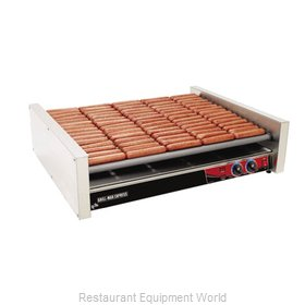 Star X75S Hot Dog Roller Grill