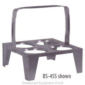 Steril-Sil BS-4SS Silverware Basket