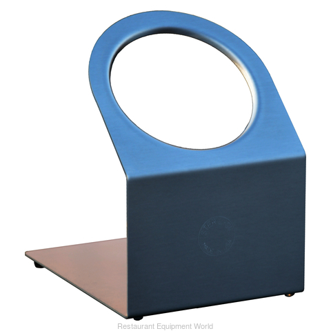 Counter or Wall Mount, 1-hole