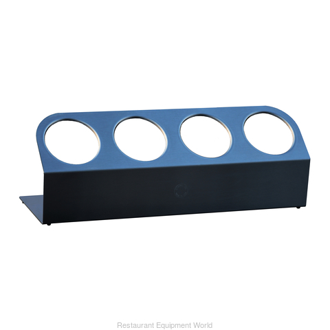 Counter or Wall Mount, 4-hole
