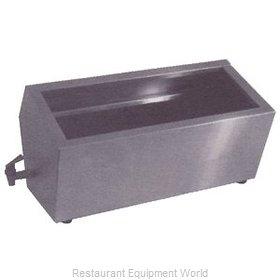 Steril-Sil IUD-3LB Insulated Cabinet Dispenser