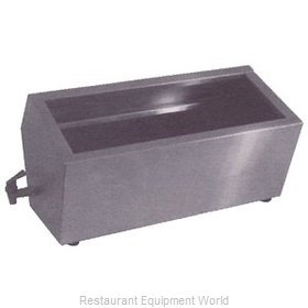 Steril-Sil IUD-6LB Insulated Cabinet Dispenser