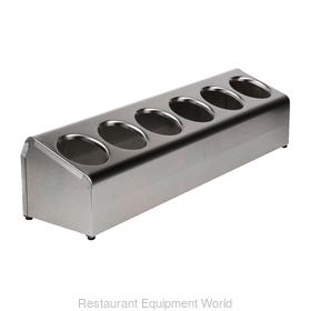 Countertop Dispenser, 6-hole