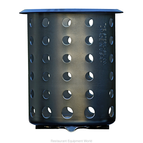 Steril-Sil S-500 Silverware Cylinders