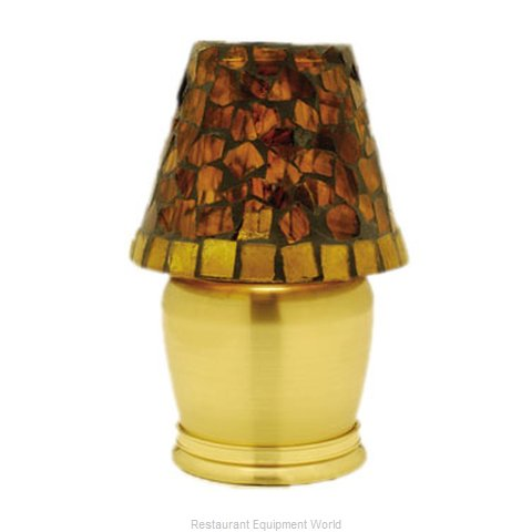 Sterno Group 2102AM Candle Lamp Shade