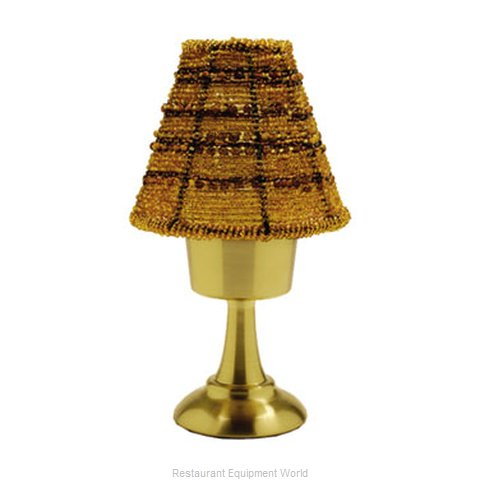 Sterno Group 2200AM Candle Lamp Shade
