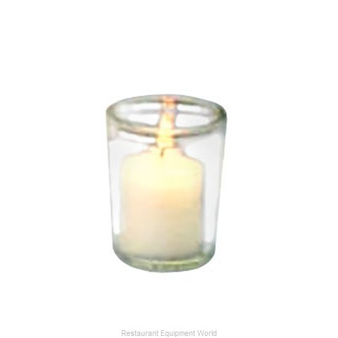 Sterno Group 518-CL Candle Holder