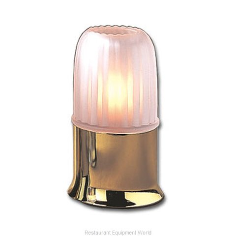 Sterno Group 727BRS Candle Lamp Base