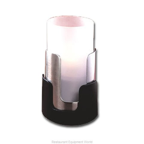 Sterno Group 778SB Candle Lamp Base (Magnified)