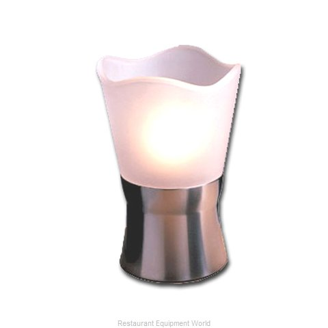Sterno Group 903FR Candle Lamp Globe