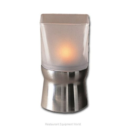 Sterno Group 906FR Candle Lamp Globe