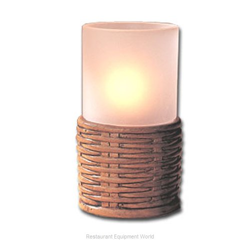 Sterno Group 921FR Candle Lamp Globe