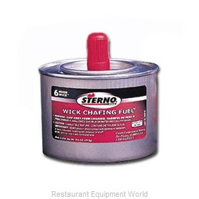 Sterno Group ST03009 Chafer Fuel Canned Heat