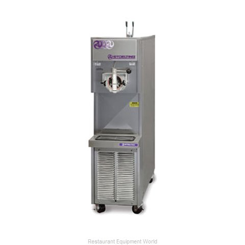 Stoelting 217R-409 Soft-Serve Machine (Magnified)