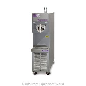 Stoelting 217R Soft Serve Machine