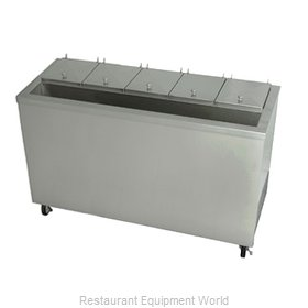 Stoelting DC5-37 Frozen Custard Dipping Cabinet