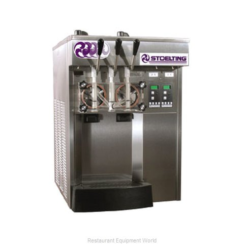 Stoelting E131-18 Soft-Serve Machine