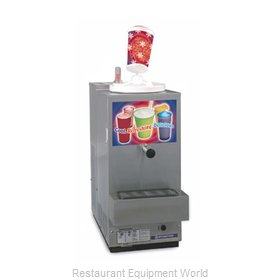 Stoelting E157-37 Frozen Drink Machine Non-Carbonated Cylinder Type