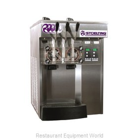 Stoelting F131 Soft Serve Machine