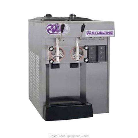 Stoelting F144-38 Soft-Serve Shake Machine Combo