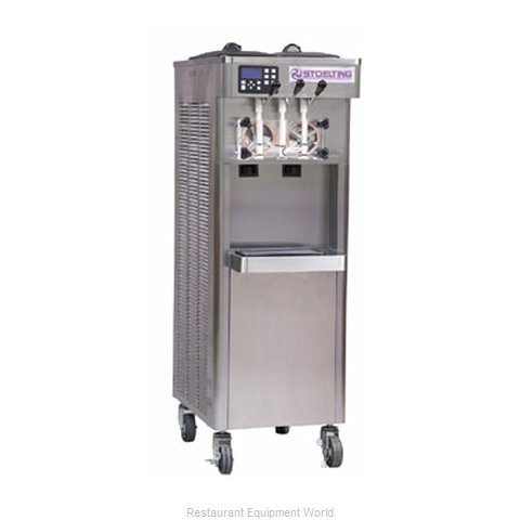 Stoelting F231-109 Soft-Serve Machine