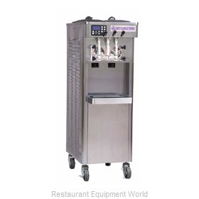 Stoelting F231-18 Soft-Serve Machine