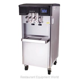 Stoelting F231-2X Soft Serve Machine