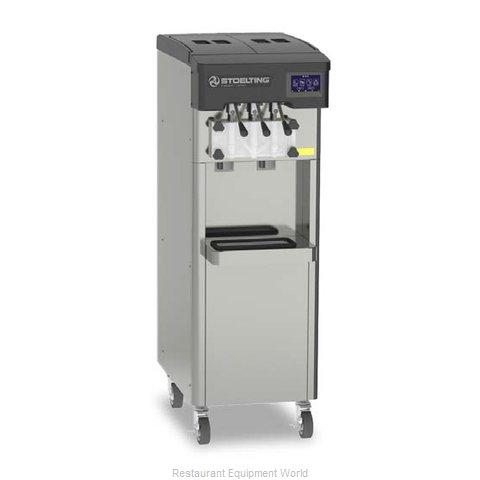 Stoelting F231-38I3P-AD2 Soft Serve Machine