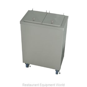 Stoelting MDC2 Ice Cream Dipping Cabinet
