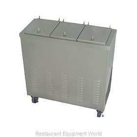 Stoelting MDC3 Ice Cream Dipping Cabinet