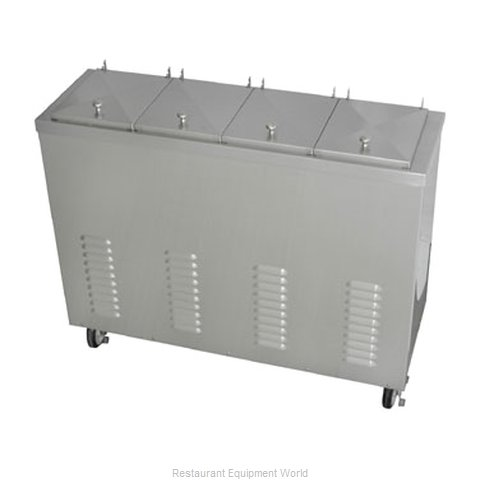 Stoelting MDC4-37-A Ice Cream Dipping Cabinet