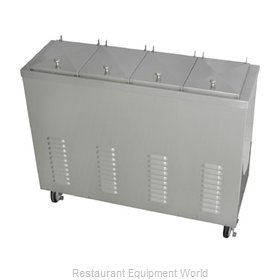 Stoelting MDC4 Ice Cream Dipping Cabinet