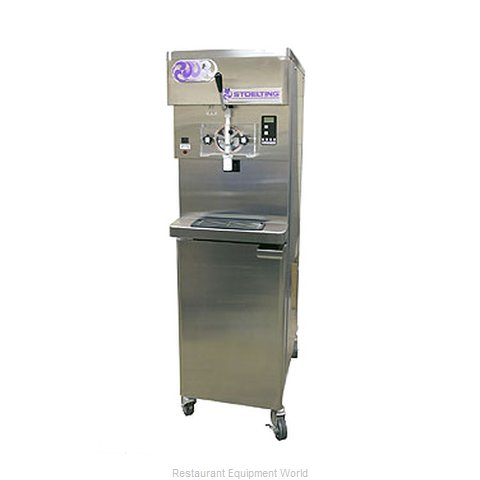 Stoelting O411-18 Soft-Serve Machine