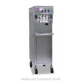 Stoelting O431RC-38 Soft-Serve Machine